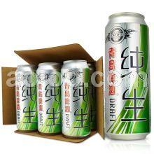 青岛啤酒 纯生啤酒批发